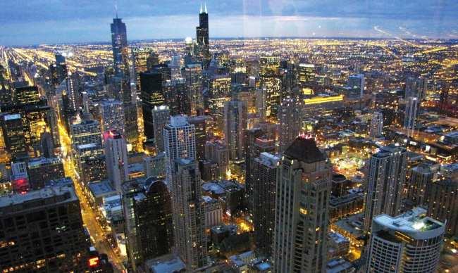 Roteiro de Chicago - o que fazer na cidade - 12