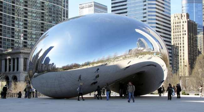 Roteiro de Chicago - o que fazer na cidade - 15