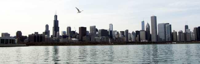 Roteiro de Chicago - o que fazer na cidade - 27