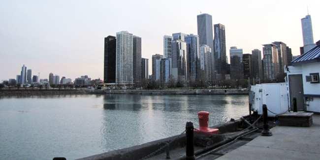 Roteiro de Chicago - o que fazer na cidade - 28