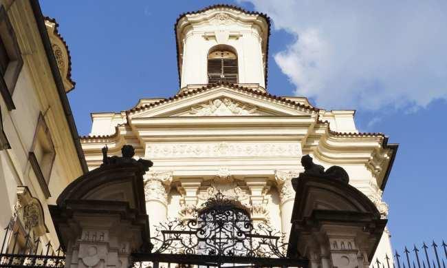 Praga - Republica Tcheca - o que fazer - atracoes lado b 12