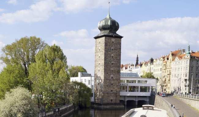 Praga - Republica Tcheca - o que fazer - atracoes lado b 13