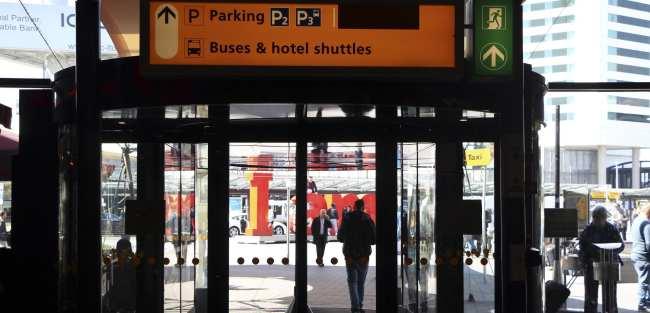 Amsterdam - como ir do aeroporto ao centro da cidade - 10