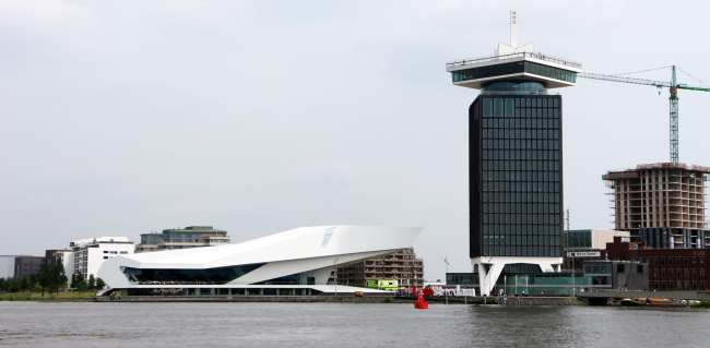 Transporte em Amsterdam - 06