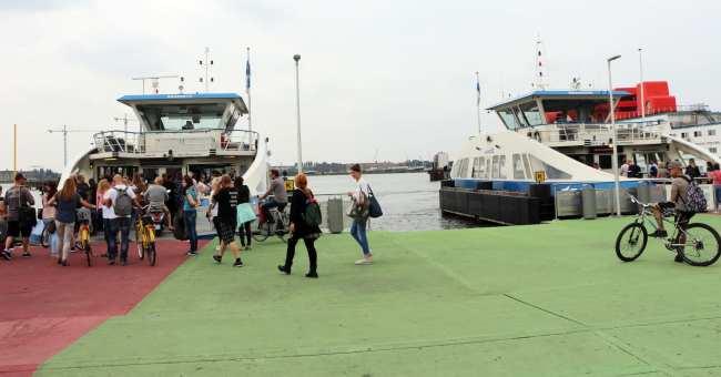 Transporte em Amsterdam - 09