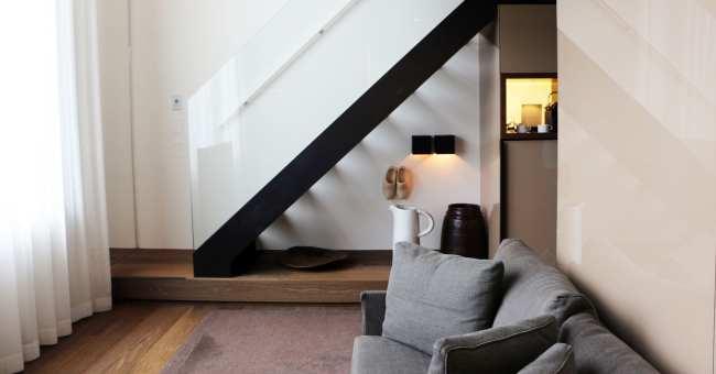 Hotéis em Amsterdam - Conservatorium Hotel - 03