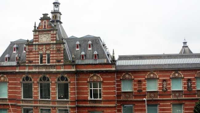 Hotéis em Amsterdam - Conservatorium Hotel - 04