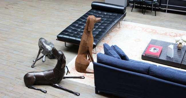 Hotéis em Amsterdam - Conservatorium Hotel - 10