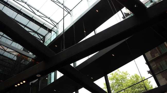 Hotéis em Amsterdam - Conservatorium Hotel - 13