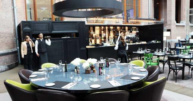 Hotéis em Amsterdam - Conservatorium Hotel - 14