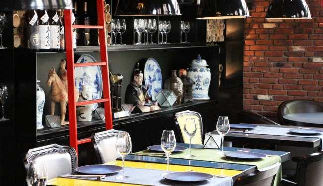 Hotéis em Amsterdam - Conservatorium Hotel - 16
