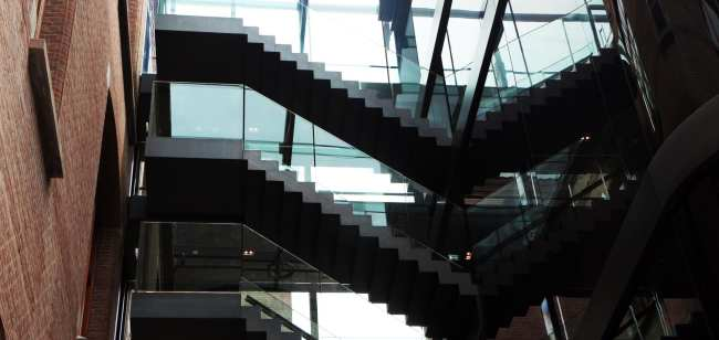 Hotéis em Amsterdam - Conservatorium Hotel - 22