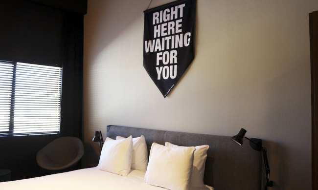 Hotel em Amsterdam - The Student Hotel 6