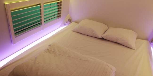 Hotéis em Amsterdam: onde ficar - 04 CityHub
