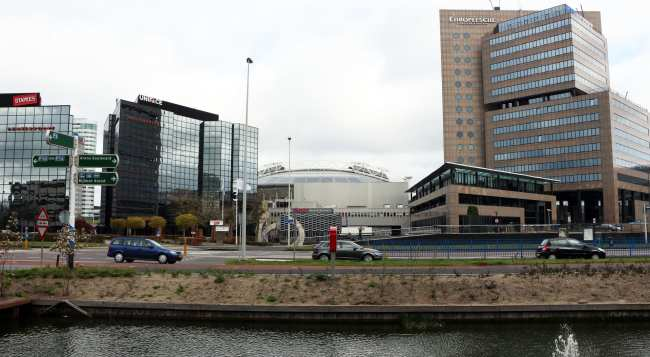 Hotéis em Amsterdam: onde ficar - 07 Amsterdam Noord