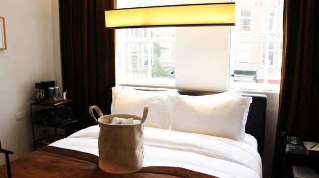 Hotéis em Amsterdam: onde ficar - 32 Sir Albert