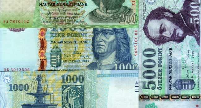 Que moeda levar para Budapeste - Forinte / Florim Húngaro