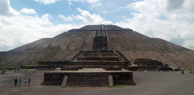 Roteiro pelo México da Giovanna - 19