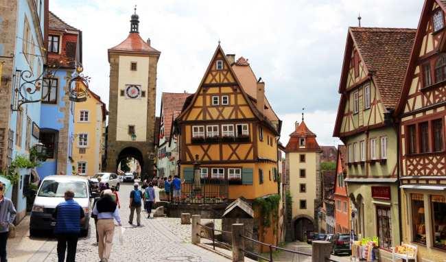 Razões para viajar para a Alemanha - 16
