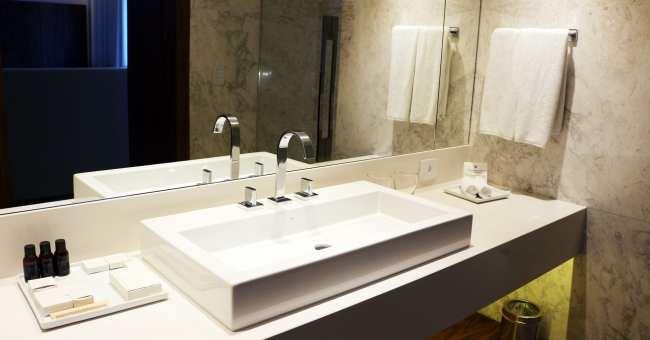 Review Hotel Nomaa em Curitiba - 05