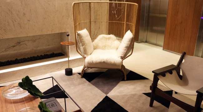 Review Hotel Nomaa em Curitiba - 06