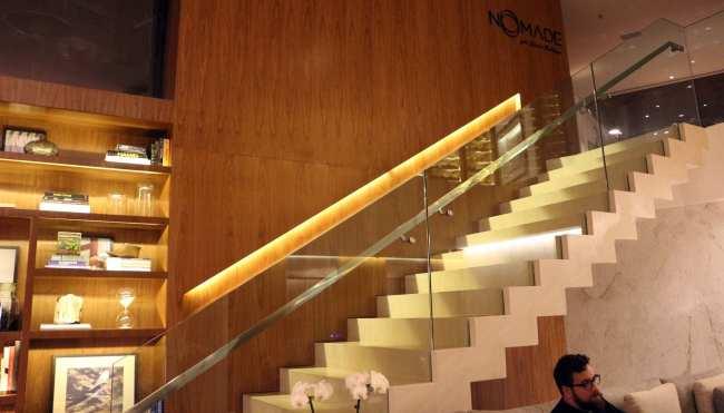 Review Hotel Nomaa em Curitiba - 09