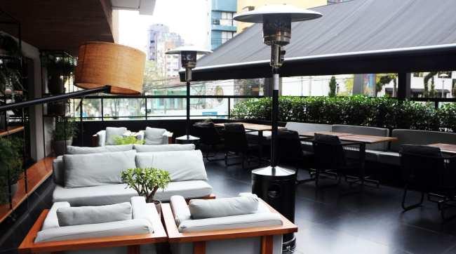 Review Hotel Nomaa em Curitiba - 22