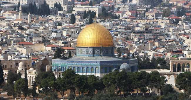 Como ir para Israel - 03