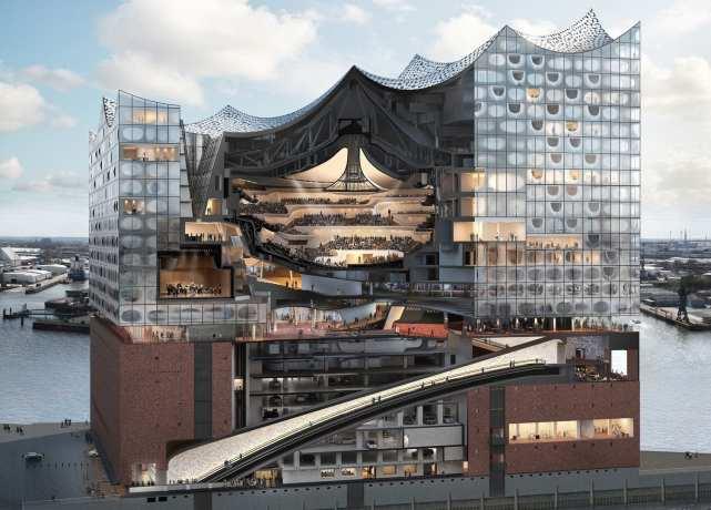 Roteiro de Hamburgo - HafenCity - 04