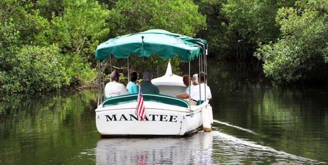 Roteiro por Naples, Everglades e Marco Island - 12