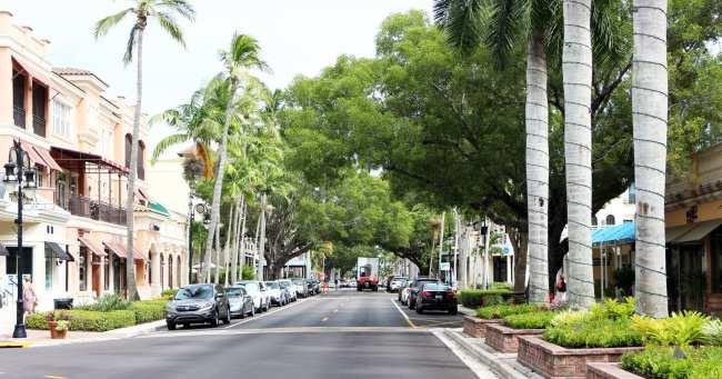 Roteiro por Naples, Everglades e Marco Island - 24