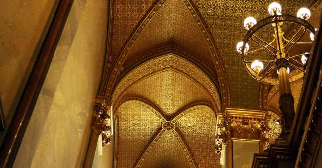 Como visitar o Parlamento Húngaro em Budapeste - 06