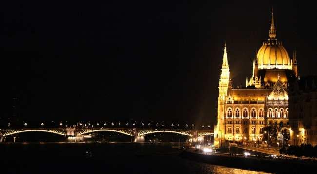 Como visitar o Parlamento Húngaro em Budapeste - 17