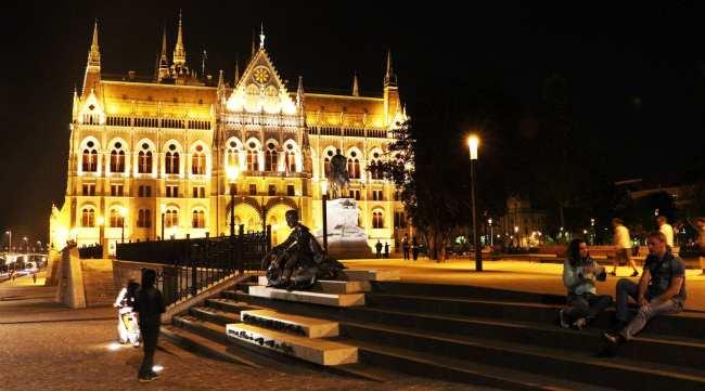 Como visitar o Parlamento Húngaro em Budapeste - 18