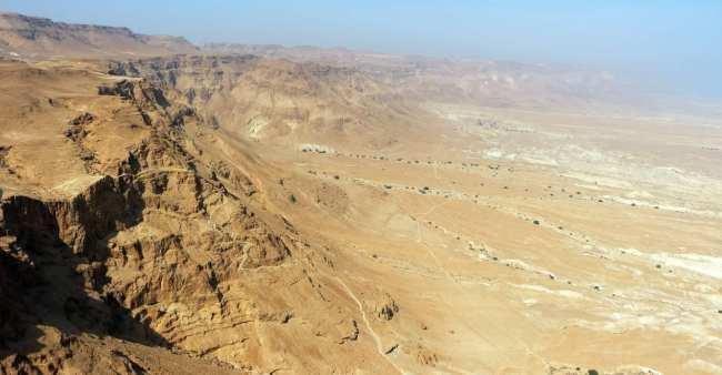 Israel lugares além do básico - 11