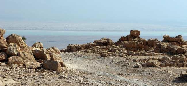 Israel lugares além do básico - 13