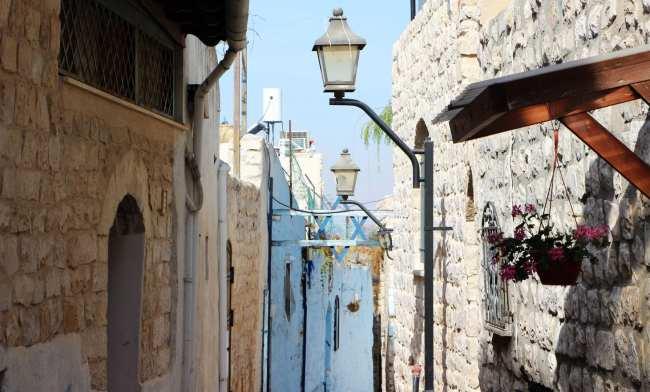 Israel lugares além do básico - 22