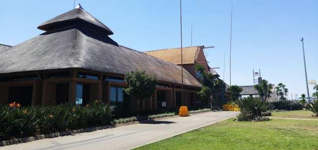 Kruger Park, safári pela África do Sul - 07