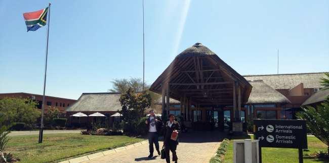 Kruger Park, safári pela África do Sul - 09
