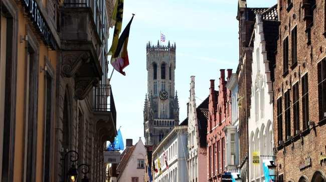 Roteiro de um dia em Bruges, Bélgica - 13