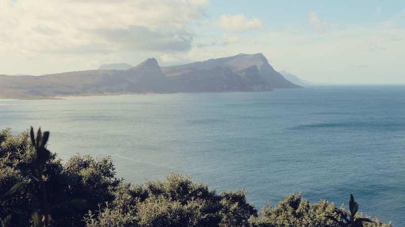 Cidade do Cabo - passeio pelo Cabo da Boa Esperança - 05