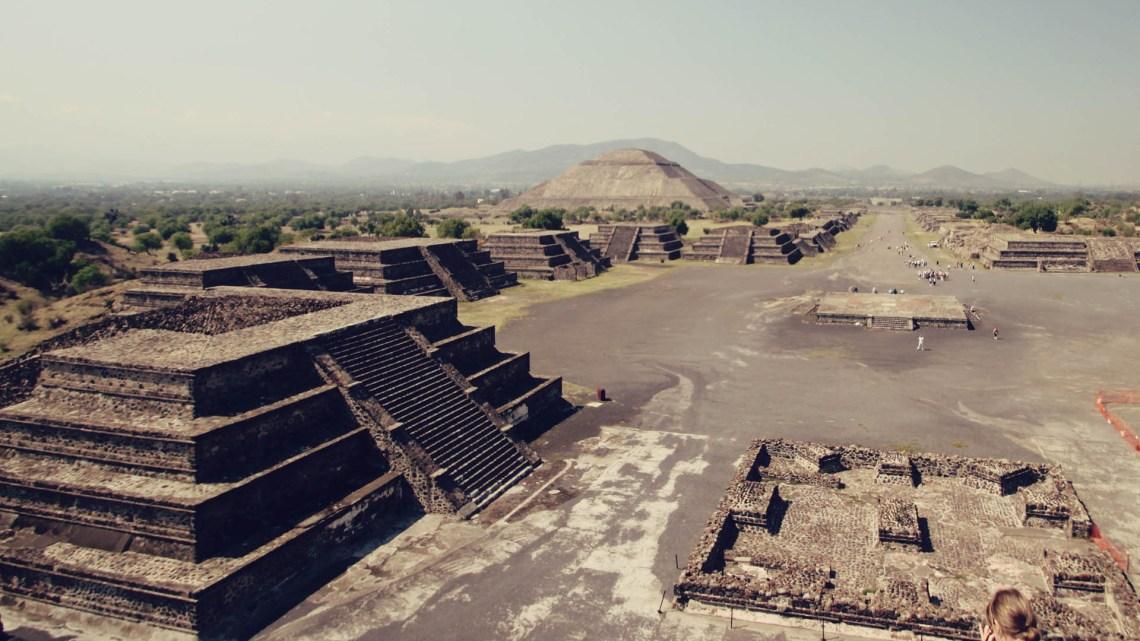 Cidade do México - Floratil - 01