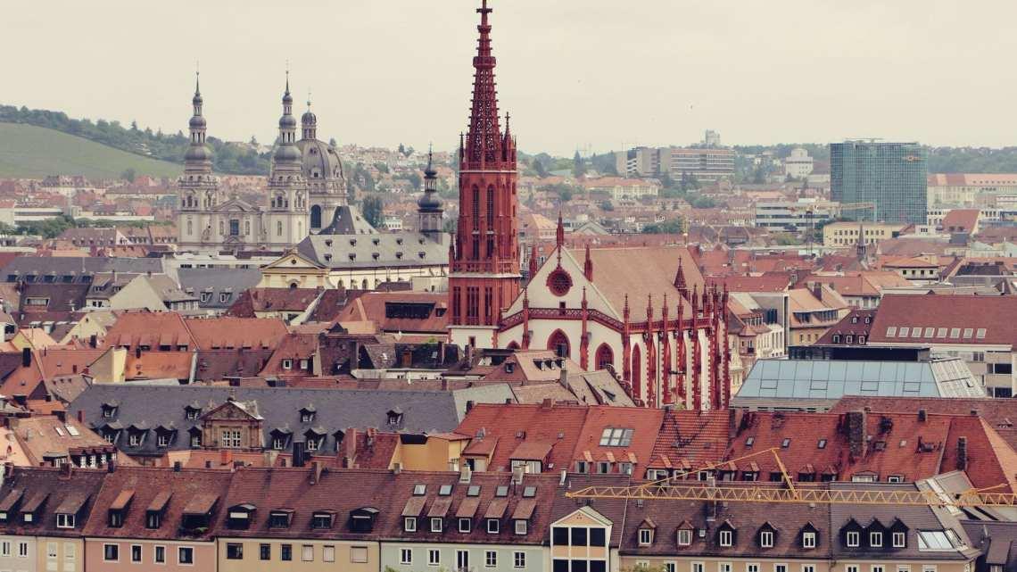 O que fazer em Würzburg, Rota Romântica, Alemanha - Roteiro de 2 dias - 23