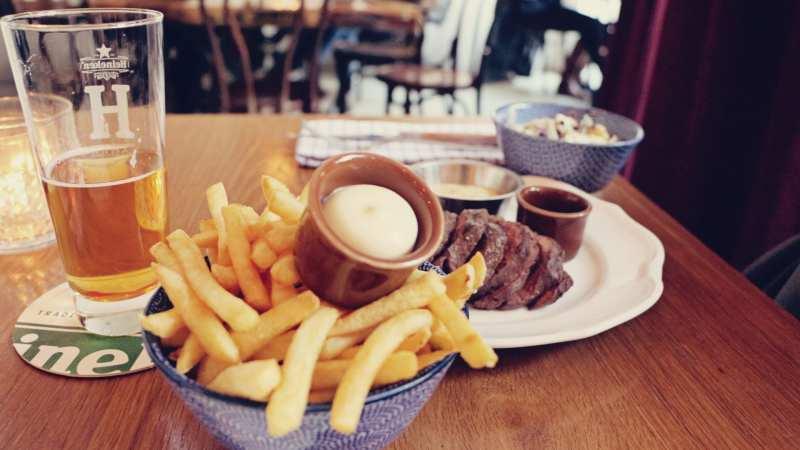 Onde comer em Haia: os melhores restaurantes - 01