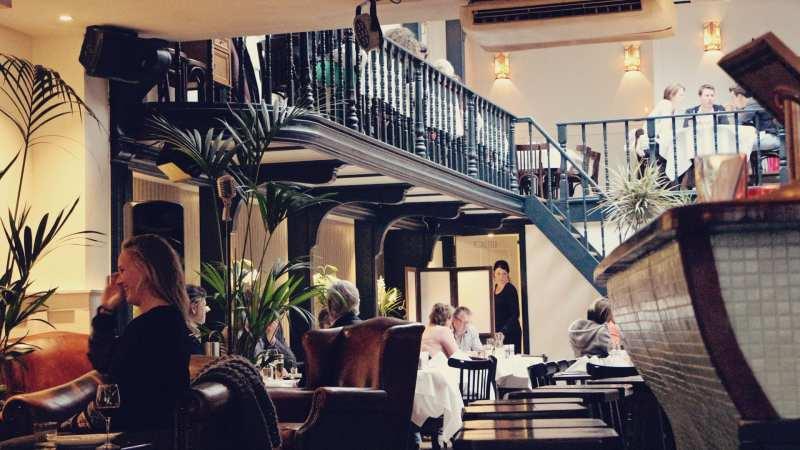 Onde comer em Haia: os melhores restaurantes - 09