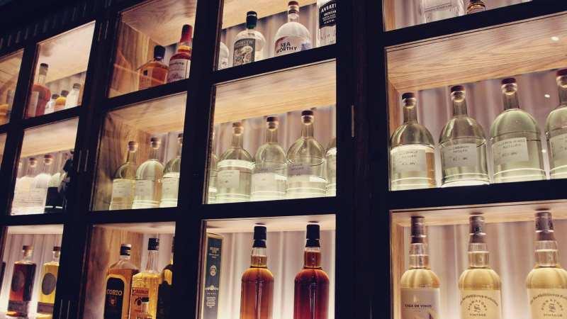 Os melhores bares de Sydney, Austrália - 01