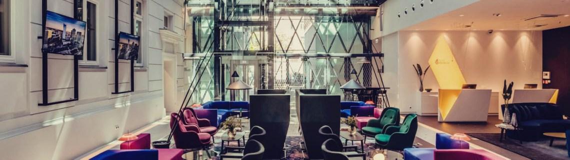 Onde ficar em Varsóvia - Melhores hotéis - 06