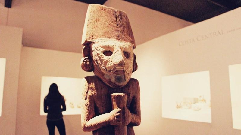 Museu Larco de Lima, Peru - 02