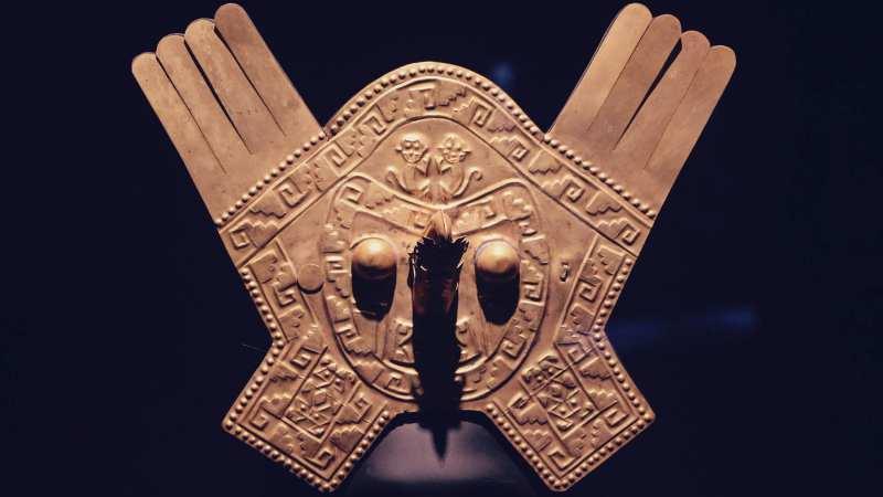Museu Larco de Lima, Peru - 10