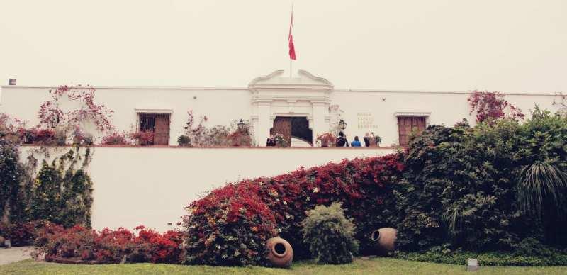 Museu Larco de Lima, Peru - 11